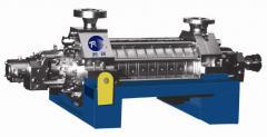 高压多级离心泵(HDMG型)
