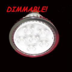Dimmable LED PAR30 6*2W