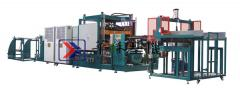 Thermal Molding Machine Unit