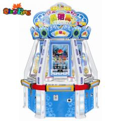 Tropical fish(Gaming game machine)