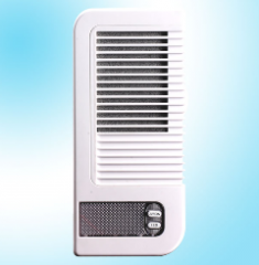 Photocatalytic air purifiers