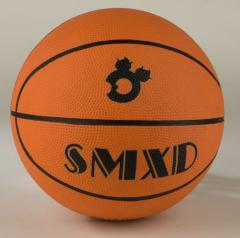 Balls for basketball