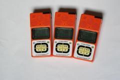 CD4型便携式多参数测定器
