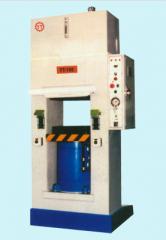 YT系列框式油压机