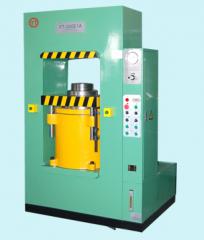 YT系列框式油压机3