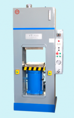 YT系列框式油压机4