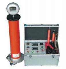YSB808A 系列直流高压发生器