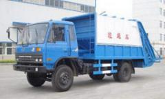 Semitrailers for flour haulage