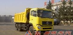 Lorries, dump-trucks