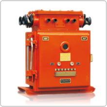 HPQJR低压隔爆软起动器