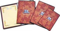 Folder- menues