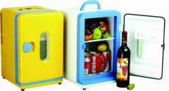 Auto-refrigerators