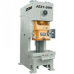 JZ21G系列高速精密压力机