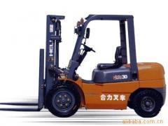 合力叉车H2000系2-3T内燃叉车