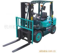 杭州友佳B系2-3.5T内燃叉车