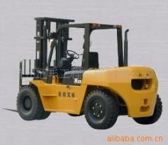 杭州叉车R系5-10T内燃叉车