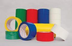 彩色包装胶带