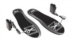 锂电池充电发热鞋垫