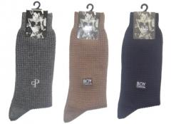 Man's Socks-JS - 010