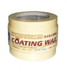 Wax for cars