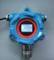 LHG-O2在线式氧气变送器