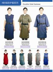 X射线防护用品 铅衣 X射线防护服