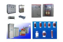 Neutral grounding resistor power distribution