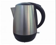 Electric teapots
