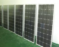 Solar cells