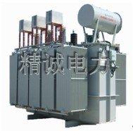 BKSMC系列油浸式磁控电抗器
