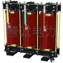 环氧浇注式铁芯串联电抗器