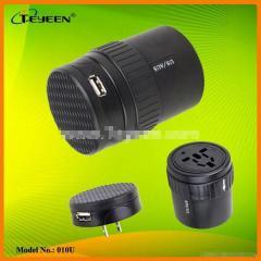 多功能USB充电插座 DY-010U