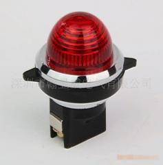 AUSPICIOUS指示灯NPLR-25