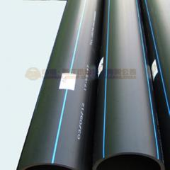 Guttering pipes