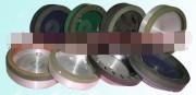 树脂结合剂金刚石砂轮