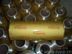 Polyvinylchloride films
