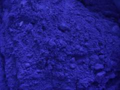 Ultramarine blue Abelly08