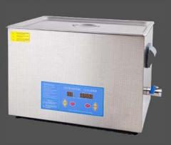 VGT-2127QTD数控超声波清洗机