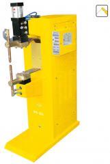 DN-25A气动精密触摇控制交流电阻焊机