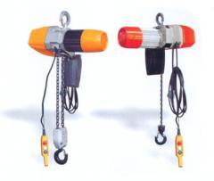 HEM型环链电动葫芦