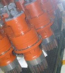 GFB60T2/T3回转减速机