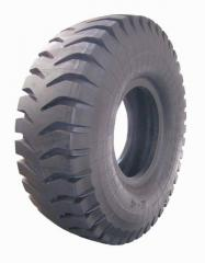 Tires for cranes