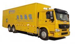 Cargadores de bateria para camiones