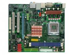 Motherboards for servers
