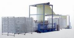 聚丙烯袋生产线
