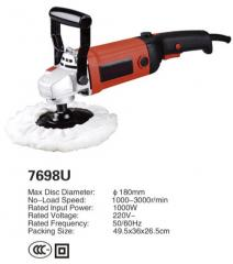 Electric saws