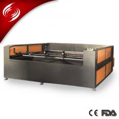 Laser Cutting Machine CR-1530