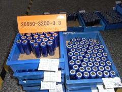 Batteries for motorcycle technology
