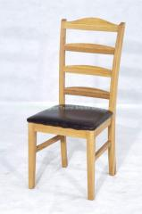 Soft chairs