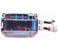 HZK166/ HZK266叉车中央控制盒